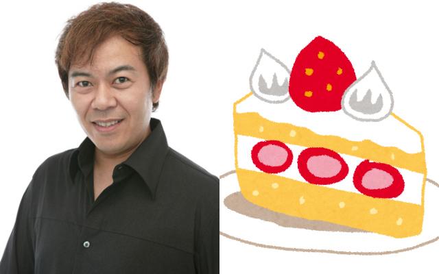 本日6月10日は神奈延年さんのお誕生日!神奈さんと言えば?のアンケート結果発表♪