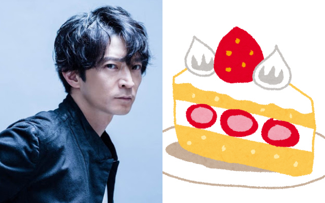 本日6月11日は津田健次郎さんのお誕生日!津田さんと言えば?のアンケート結果発表♪
