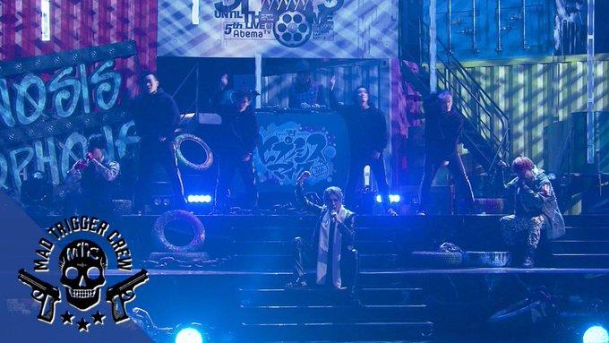 「ヒプマイ 5th LIVE」BD&DVDよりヨコハマ・ディビジョンのトレーラー映像&ジャケット公開!