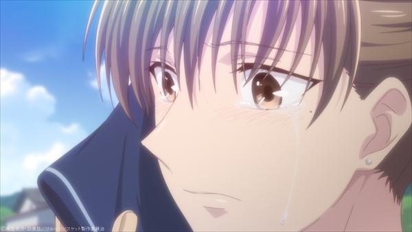 TVアニメ『フルバ』2nd season12話感想 繭子の語る過去…はとりの幸せを願う気持ち