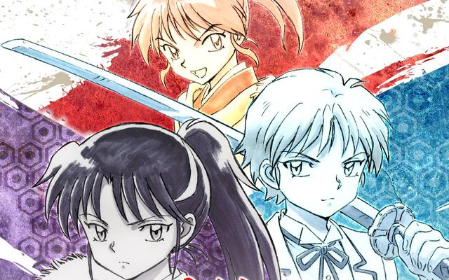 殺生丸と犬夜叉の娘達の物語を描くTVアニメ『半妖の夜叉姫』放送情報解禁!『犬夜叉 完結編』の再放送も