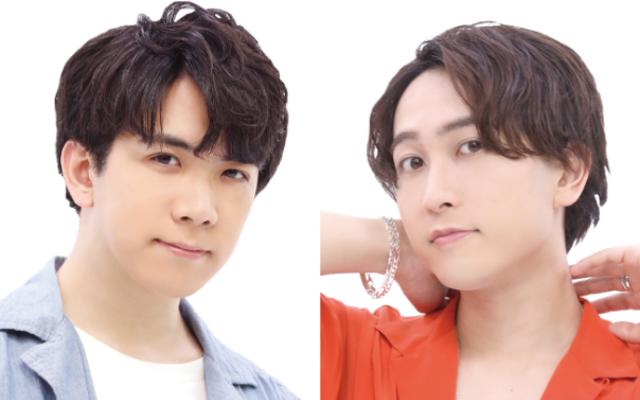 伊東健人さん&中島ヨシキさんのユニット「UMake」4thシングル発売決定!初回限定盤はDVDが付属