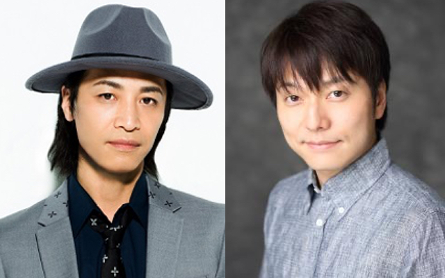 『スパイ百貨店』鳥海浩輔さん&野島健児さんがドラマCDにゲスト出演決定!コメントも到着