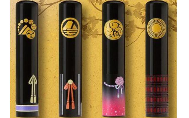 『刀剣乱舞』日本が誇る伝統工芸甲州手彫印章の印鑑が登場!大倶利伽羅、歌仙兼定、山姥切国広、山姥切長義の全4種