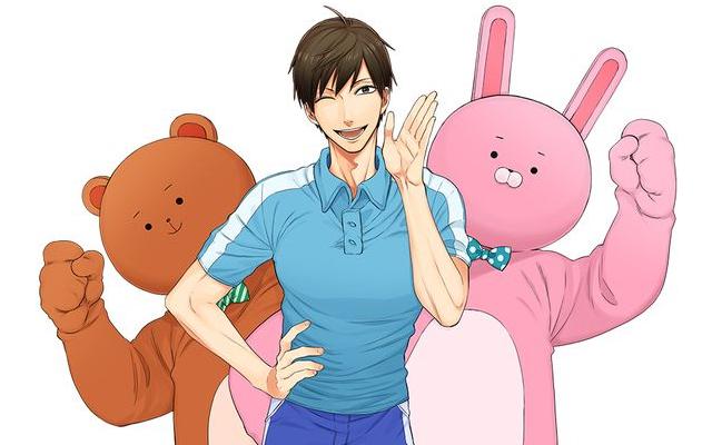 TVアニメ『うらみちお兄さん』制作上の都合により2021年に放送延期