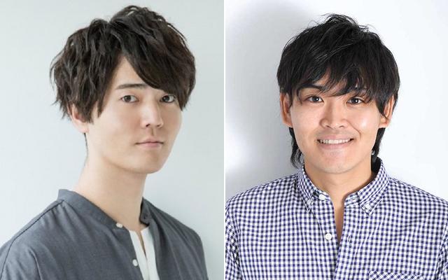 駒田航さんの新番組「駒田航のCanCamp」ニコニコチャンネルでスタート!初回ゲストは木島隆一さん