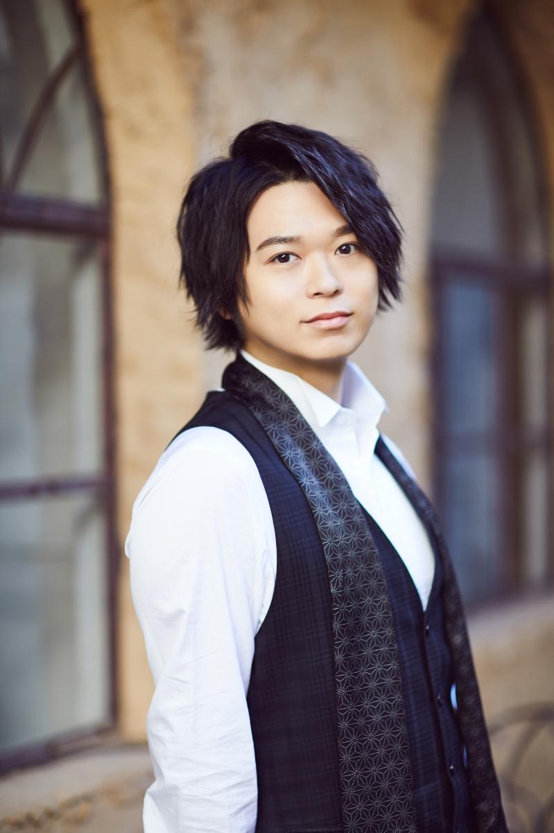 土岐隼一さんの1stミニアルバムリリース決定!アルバムと連動したリーディングライブの開催も