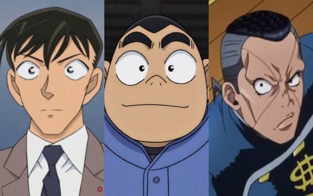 7月25日は高木渉さんのお誕生日!『名探偵コナン』や『ジョジョ』でおなじみの高木さんといえば…?