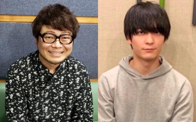 「オトメイトレコード」人気2シリーズの新作が本日同時発売!興津和幸さん・梅原裕一郎さんのキャストインタビュー到着