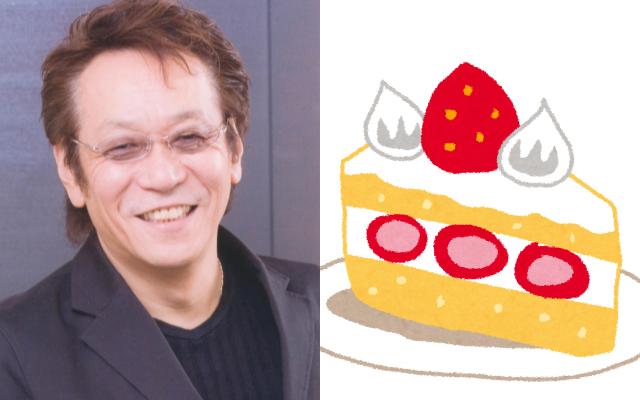 本日7月30日は堀内賢雄さんのお誕生日!堀内さんと言えば?のアンケート結果発表♪