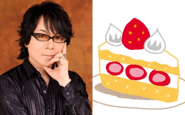 本日8月2日は速水奨さんのお誕生日!速水さんと言えば?のアンケート結果発表♪