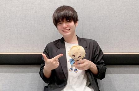 『ディグロ』新シリーズ「―DUEL FES―」第2弾リリース記念!内田雄馬さんらキャストインタビュー到着