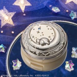 「一番コフレ 星のカービィ KIRBY'S HOPPE ~star gift collection~」A賞 きらきら夜空のパクト