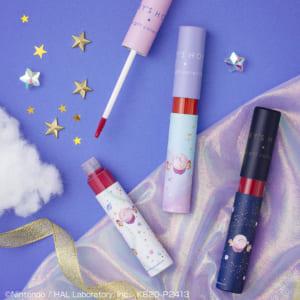 「一番コフレ 星のカービィ KIRBY'S HOPPE ~star gift collection~」D賞 すてきに彩るリップティント