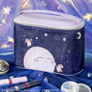 「一番コフレ 星のカービィ KIRBY'S HOPPE ~star gift collection~」ラストワン賞 きらめく星空コフレポーチ