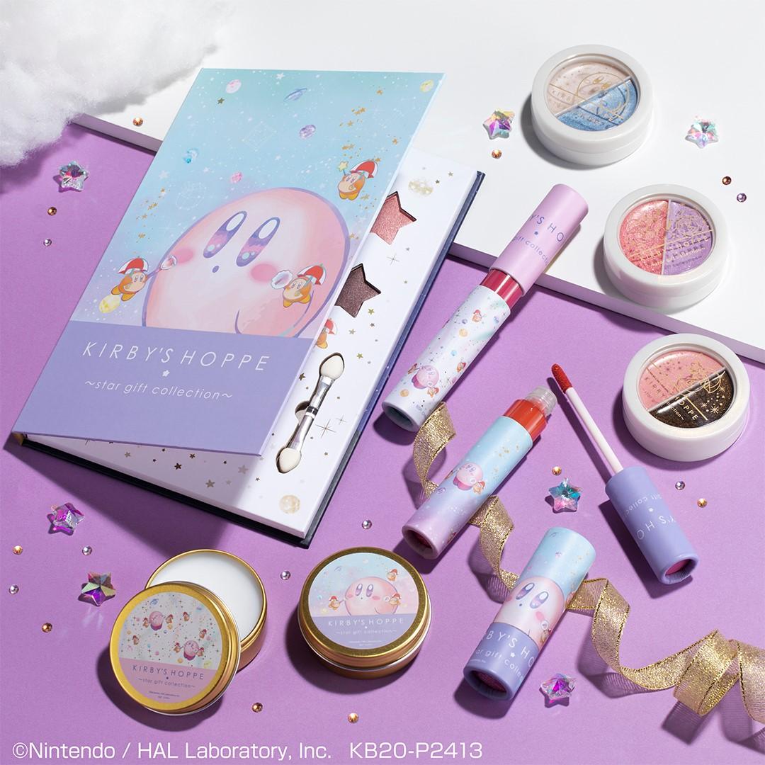 一番コフレ 星のカービィ KIRBY'S HOPPE ~star gift collection~
