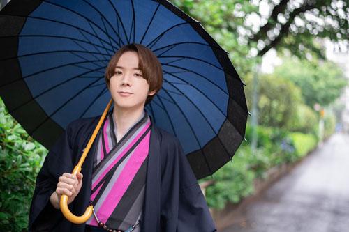 声優・高塚智人さん1stフォトブック「たかぴ!!!!!」発売決定!96Pの大ボリュームで新たな魅力をお届け