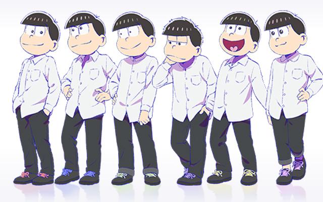 『おそ松さん』オフィシャルファンクラブ開設決定!限定画像が届くお誕生日コンテンツ・オリジナルコミックなどが登場