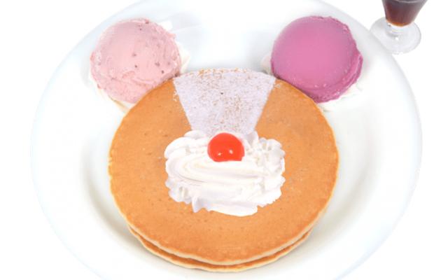 『アイ★チュウPROJECT』x「アニON」コラボ決定!クマ校長のパンケーキ・ユニットイメージドリンクが登場