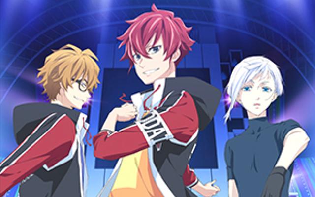枢やな先生がキャラ原案のTVアニメ『スケートリーディング☆スターズ』2021年1月に放送決定!主題歌CD情報も解禁