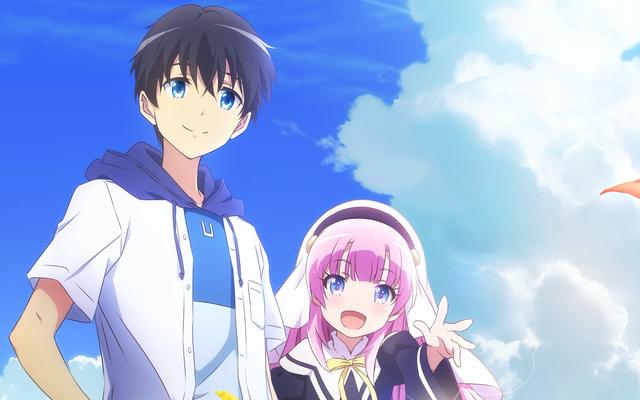 TVアニメ『神様になった日』追加キャストに花江夏樹さん、木村良平さんらが決定!CV収録のPV&キービジュ公開
