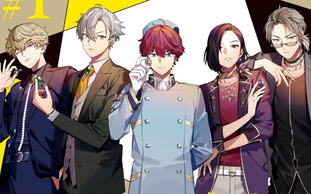 『スパイ百貨店』住谷哲栄さん、熊谷健太郎さん、河西健吾さんらメインキャラが歌う主題歌の試聴公開!