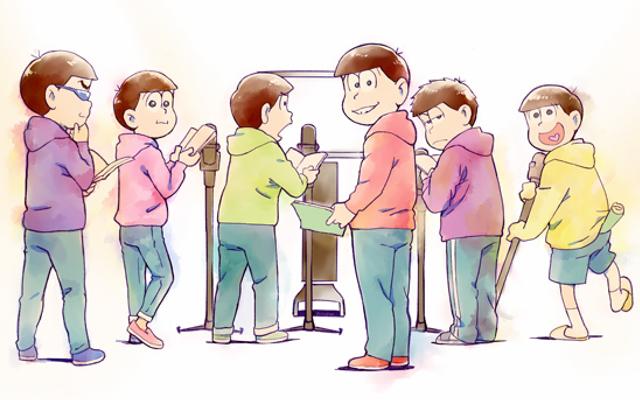 TVアニメ『おそ松さん』第3期が2020年10月に放送決定!6つ子キャストが本音を激白した解禁映像公開