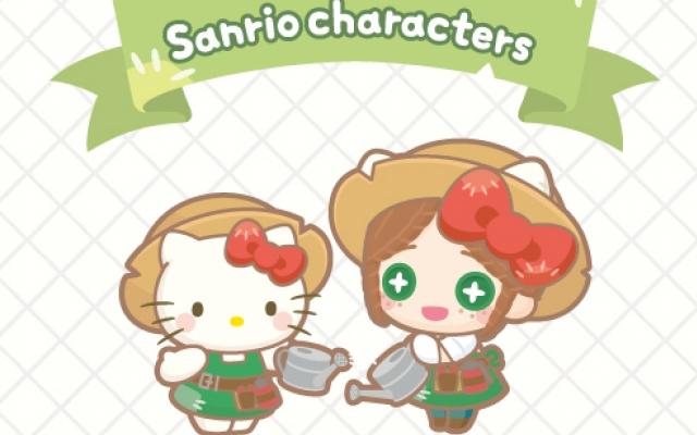 『第五人格』x「サンリオ」コラボキャラクターグッズ8点がアニメイトに登場!予約受付開始