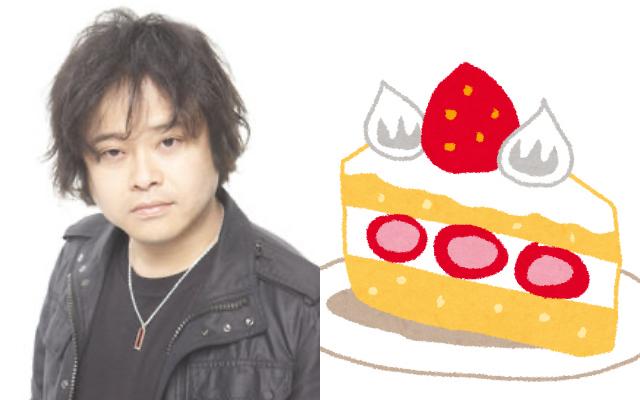 本日8月25日は檜山修之さんのお誕生日!檜山さんと言えば?のアンケート結果発表♪