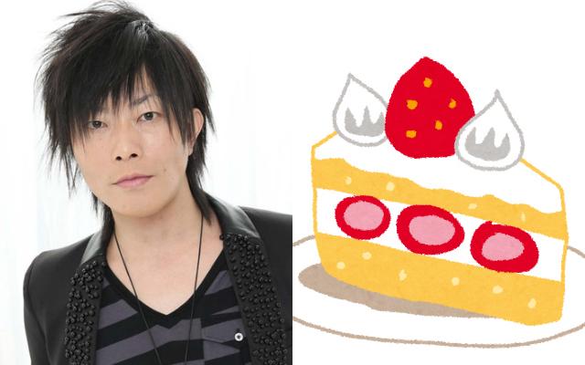 本日8月11日は谷山紀章さんのお誕生日!谷山さんと言えば?のアンケート結果発表♪
