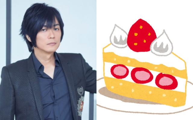 本日8月12日は遊佐浩二さんのお誕生日!遊佐さんと言えば?のアンケート結果発表♪