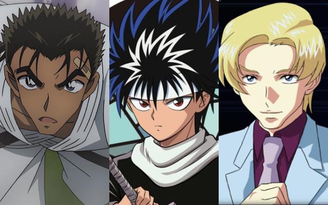 8月25日は檜山修之さんのお誕生日!『幽☆遊☆白書』や『名探偵コナン』でおなじみの檜山さんといえば…?