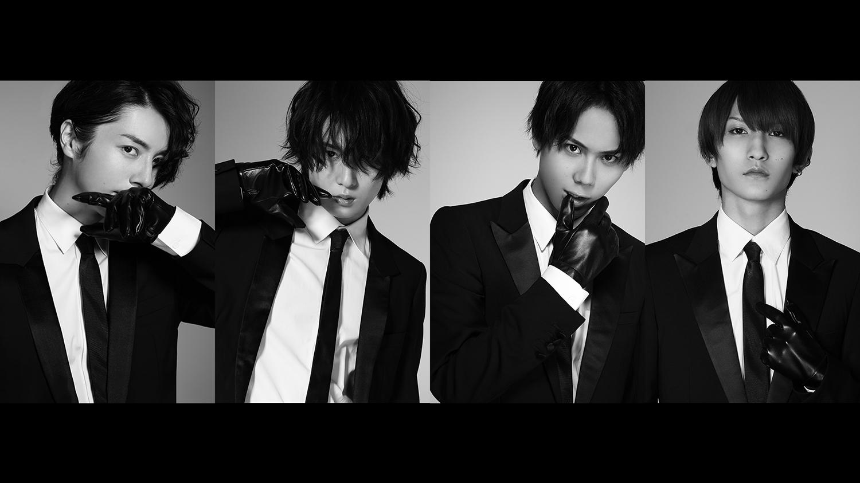 フォトマガジン「Stage Actor Alternative」2nd Season突入!和田琢磨さんらのキービジュ公開