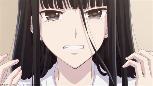 TVアニメ『フルバ』2nd season19話感想「ひとりは怖いです」依鈴の苦しみに寄り添う透…名実ともにコンビ結成?