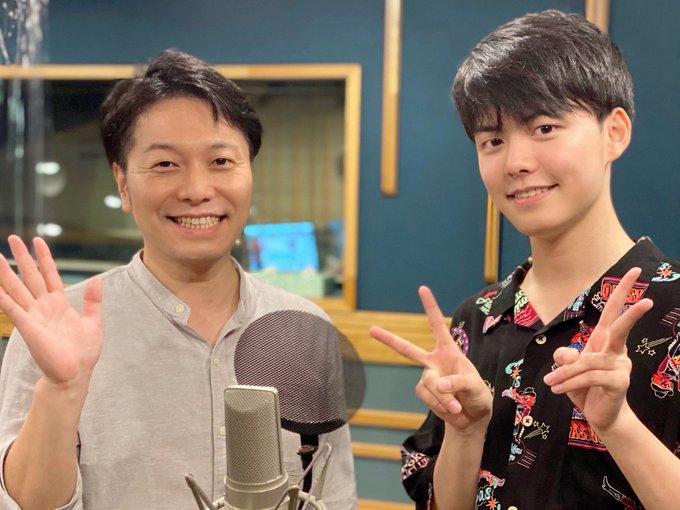 野島健児さんの長男・透也さんが声優デビュー決定!江戸将軍プロジェクト『しょうぱれ』で親子共演