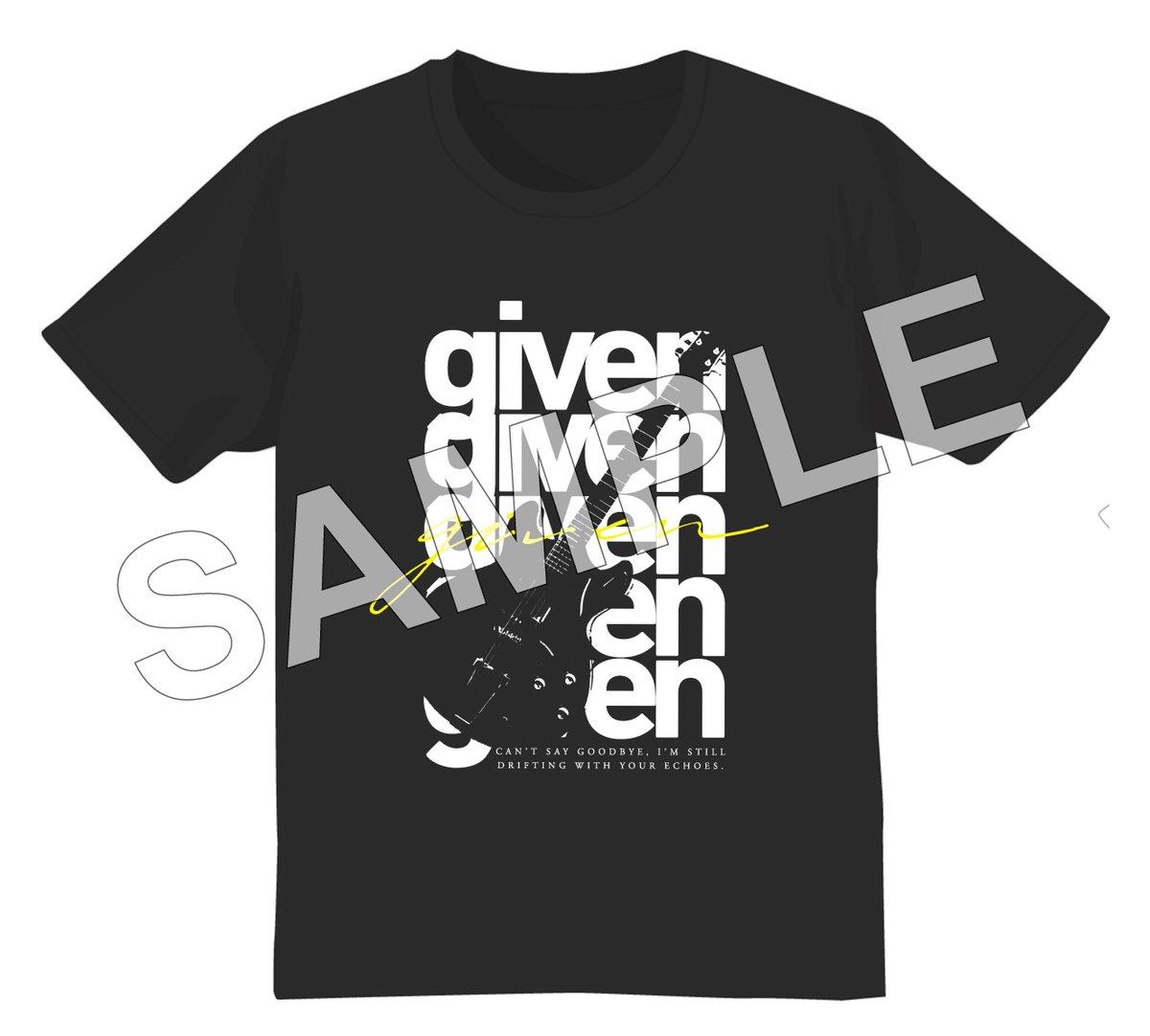 『ギヴン』キヅナツキ先生が「胃つよつよマン」イラスト公開!アルバムに封入されるTシャツ絵柄も公開
