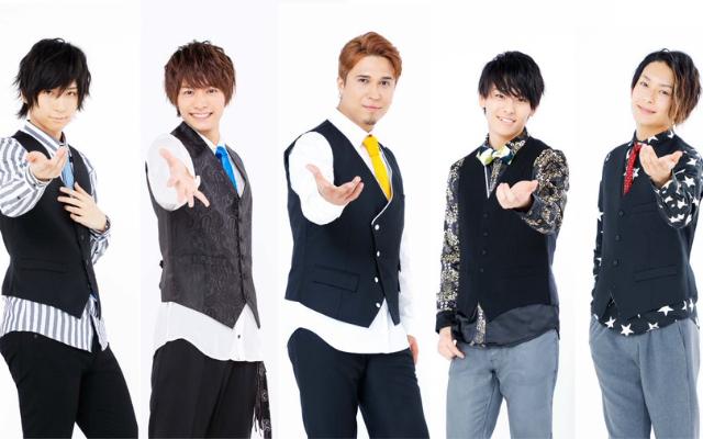 「Disney 声の王子様」より木村昴さん・荒牧慶彦さんら7名が音楽番組「2020FNS歌謡祭 夏」に出演決定!