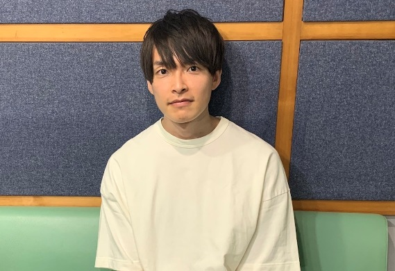 オトメイトレコード『おとどけカレシ』第5弾・芦屋奈義(CV:田丸篤志さん)キャストインタビューが到着!