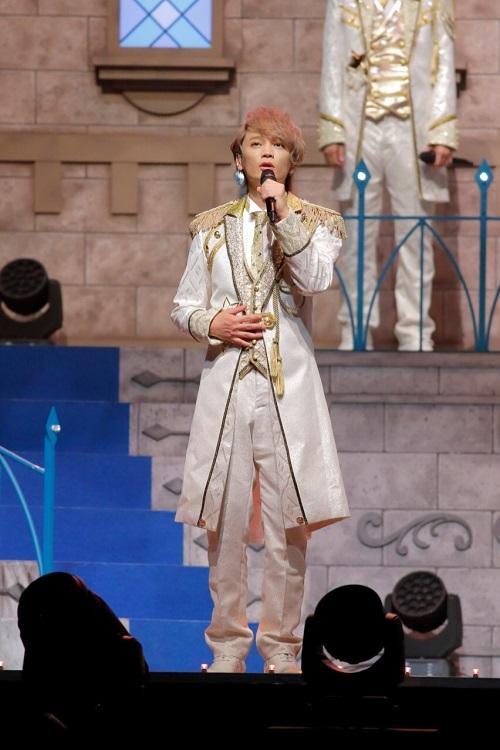 「Disney 声の王子様」特別番組のライブ中カットが初解禁!浅沼晋太郎さん、木村昴さんらによる振り付け動画も公開