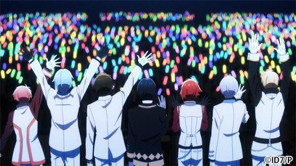 """TVアニメ「アイナナ Second BEAT!」10月より放送再開&新規PV解禁!ヒールでヒーローな""""ZOOL""""の初アルバム発売決定!"""