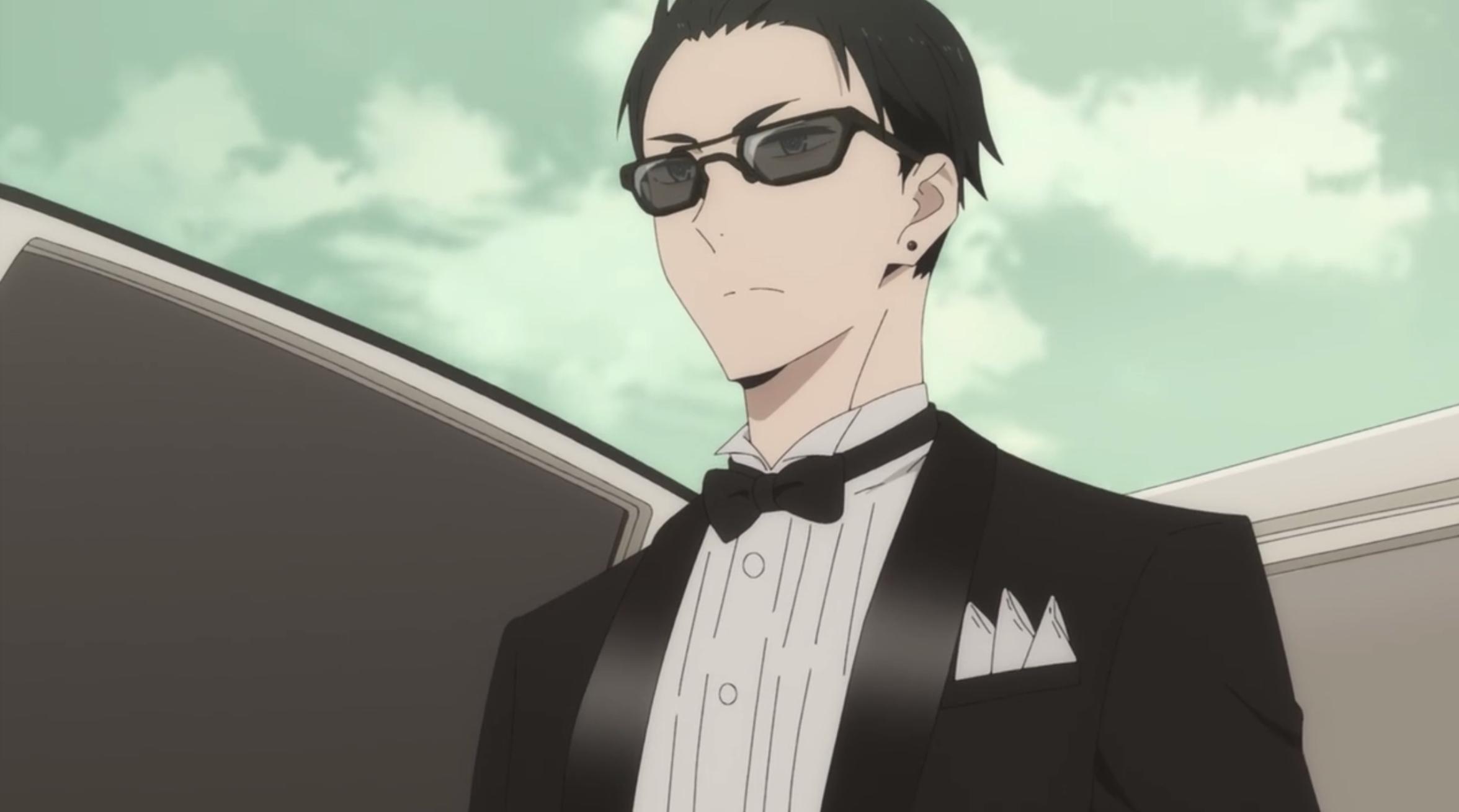 TVアニメ『富豪刑事』5話感想 ポリアドル共和国の大統領を狙ったテロ発生!ゲスト声優として小野大輔さんも登場