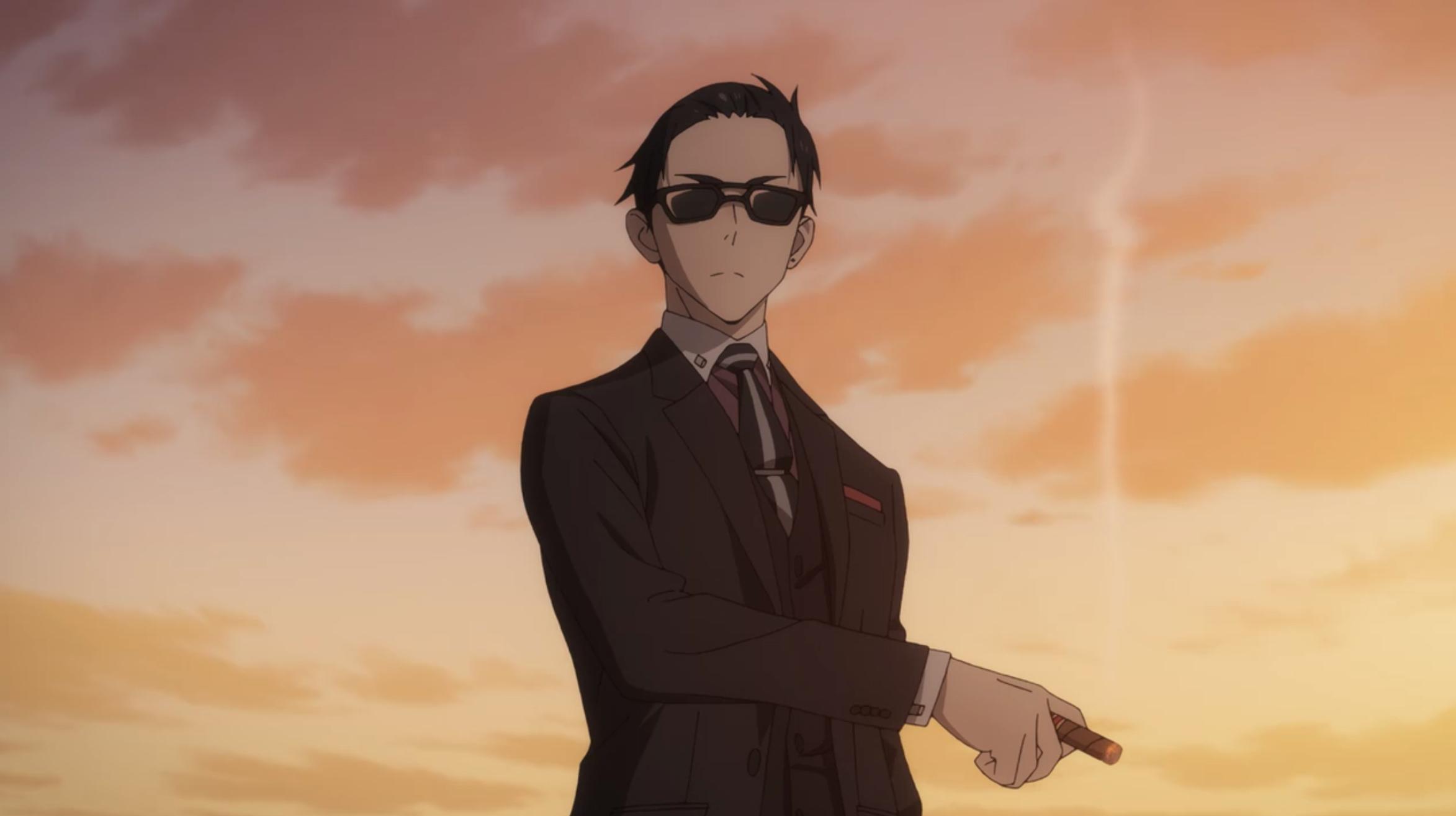 TVアニメ『富豪刑事』6話感想 大使館事件を追う大助の指示をヒュスクが拒否!新たな爆破事件&過去に起きた事件とは…