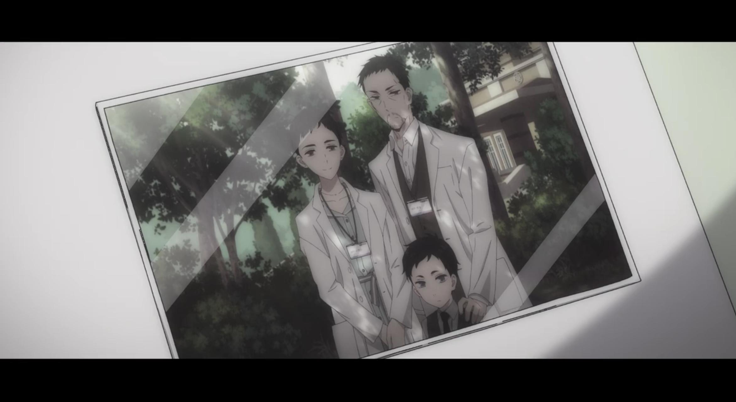 TVアニメ『富豪刑事』7話感想 大助の母・小百合が殺された過去の事件に迫る!過去と現在が入り乱れる演出が神