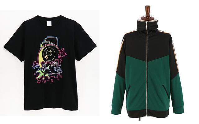 『A3!』太一のTシャツ&臣のジャージが発売決定!コスプレやキャラとお揃い気分を味わうも良しなアイテム