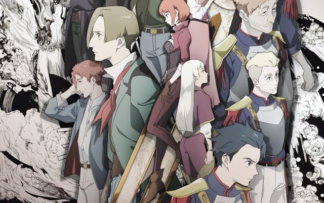 TVアニメ『禍つヴァールハイト』2020年10月放送決定!主要キャラが集結した新ビジュアル&主題歌情報解禁