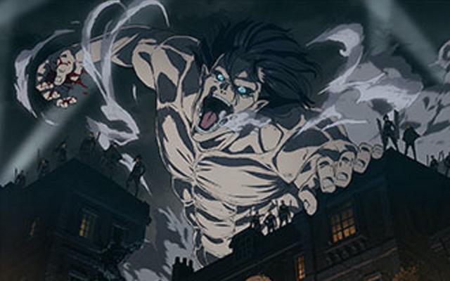 『進撃の巨人』TVアニメシリーズを無料で全話配信決定!新シリーズ放送前に過去シリーズを振り返って予習しよう