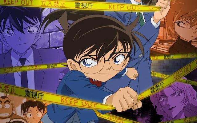 西日本最大級のマンガ・アニメイベント「京まふ2020」開催決定!『名探偵コナン』『血界戦線』など人気作の出展情報も
