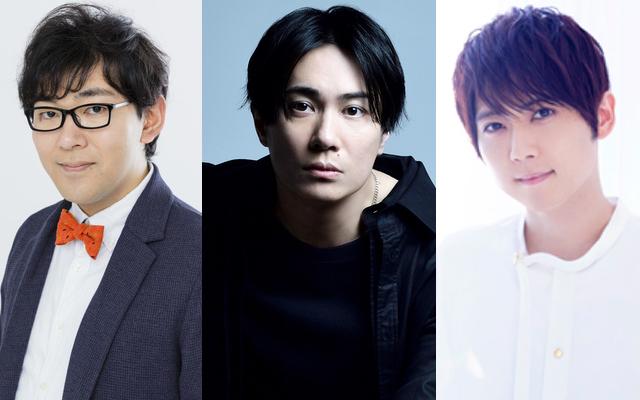 鈴木達央さんが下野紘さんへ「俺が守る。」宣言!?Twitterを開設した下野さんへ後輩声優たちが反応