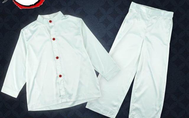 『鬼滅の刃』蝶屋敷の入院着を細部まで再現したパジャマが登場!炭治郎たちとお揃いになれちゃうアイテムにテンション爆上げ