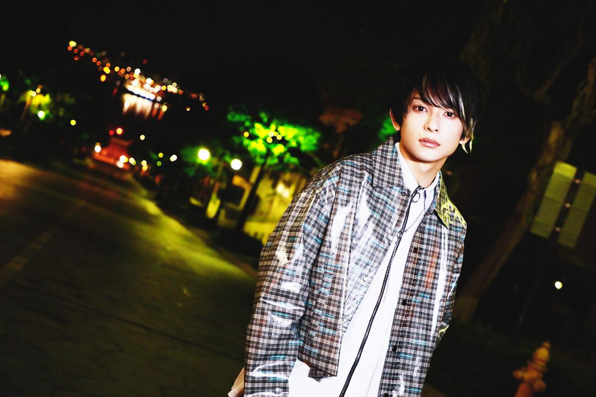 2.5次元俳優・橋本祥平さんの2nd写真集発売決定!ロングインタビューも収録した148Pの大ボリューム&サンプルカットも到着